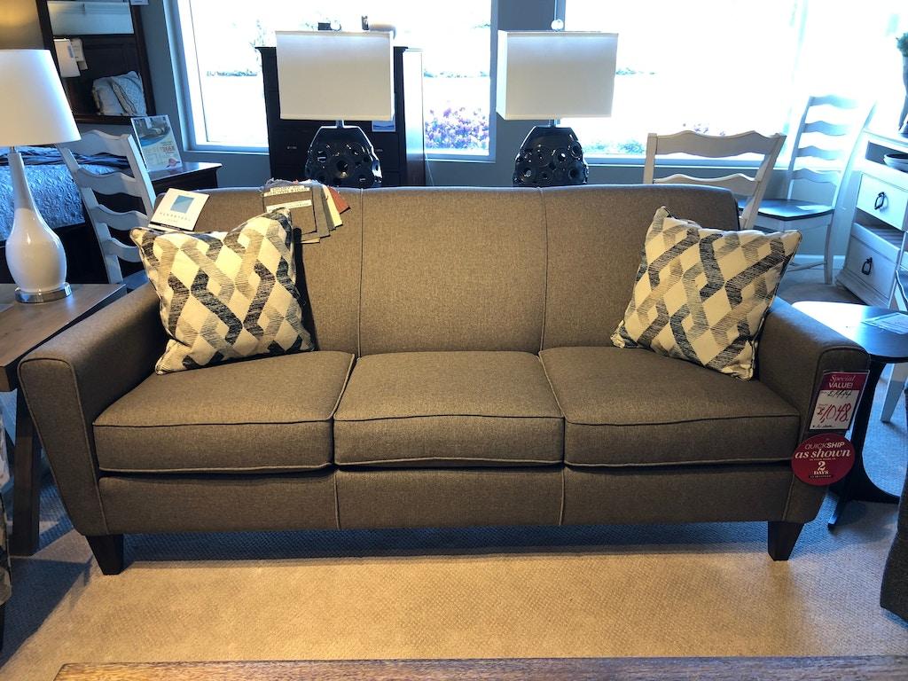 Flexsteel Digby Sofa Interiors Home