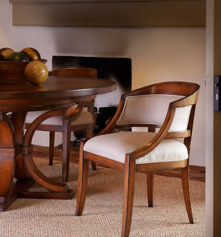 Dining Room Tables Denver: Dining Room Corona Pedestal Table
