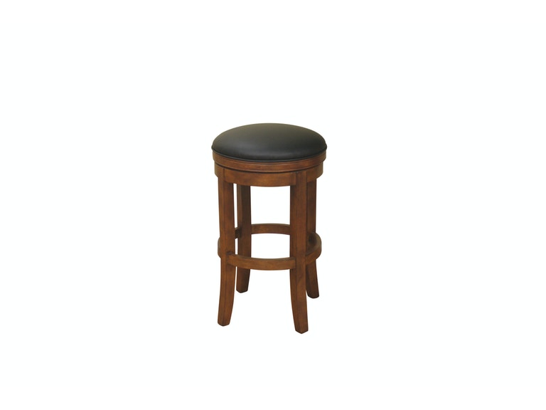American Heritage Billiards Counter stool Winslow Amaretto 26774