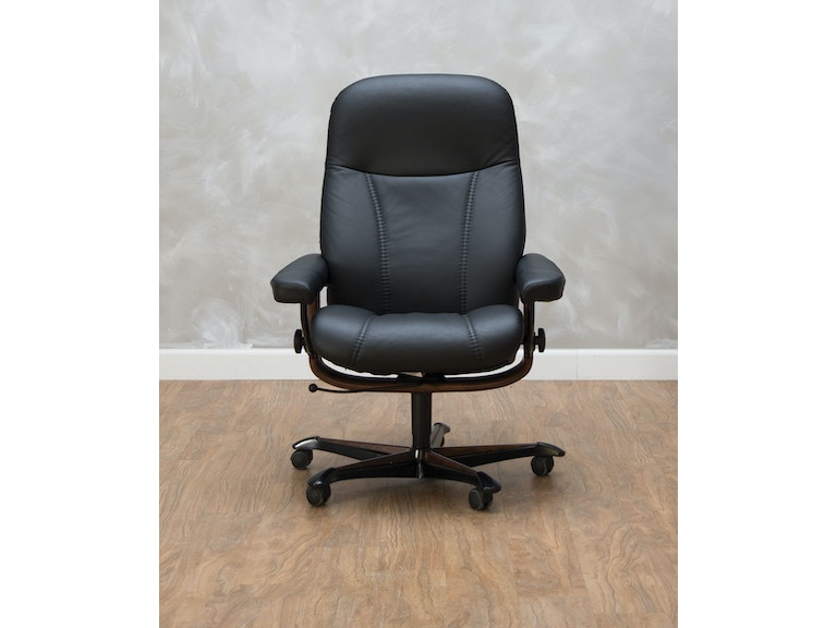 Stressless By Ekornes Home Office Consul Office Chair