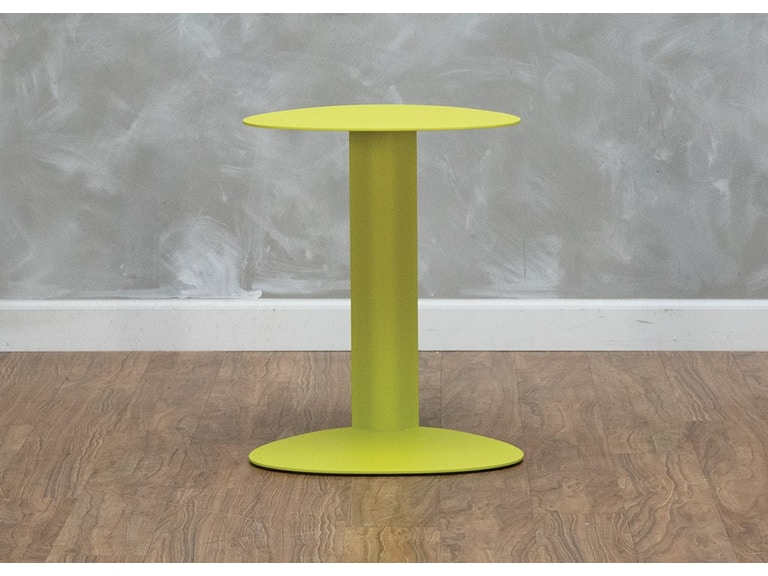 BDI Home Accents BINK MOBILE MEDIA TABLE WASABI Kittles - Bink mobile media table
