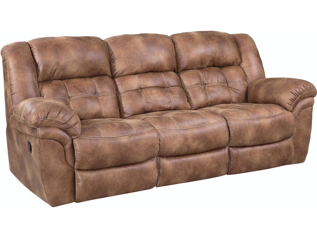 Westport Living Room Padre Power Reclining Sofa 503636