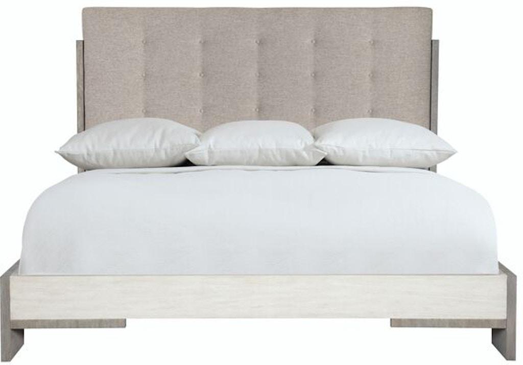 Bernhardt Bedroom Foundations King Bed 13480 Kittle S Furniture Indiana