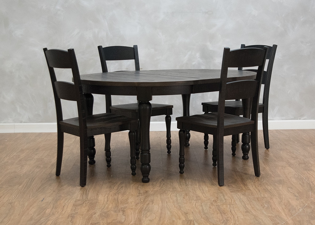 First Avenue Anderson Oval Dining Table 554409