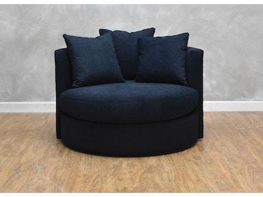 Jonathan Louis International Roundabout Bingham Ii Swivel Chair 567184 Kittle S Furniture