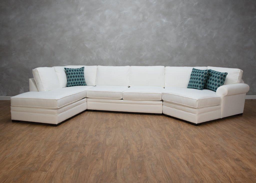 Jonathan Louis International Living Room Hermes Iv 3 Piece