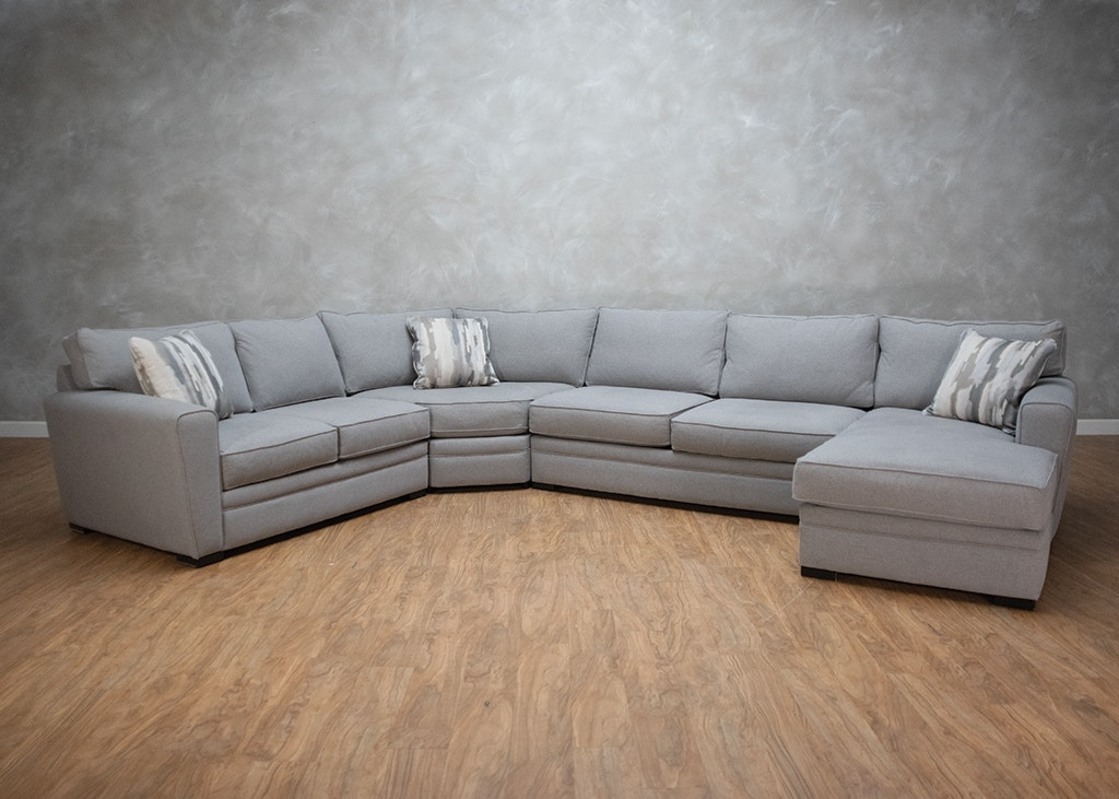 Jonathan Louis International Living Room Artemis 4 Piece