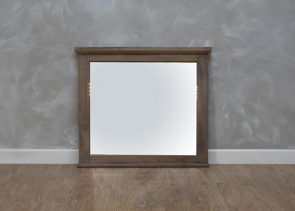 551507. Sandstone Mirror