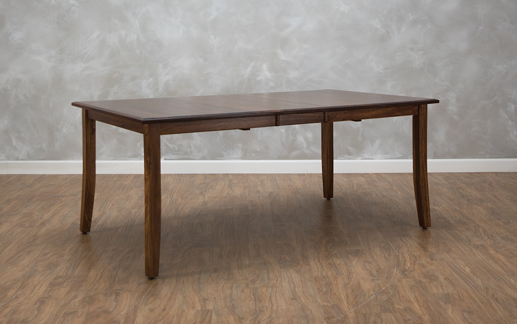 Daniels Amish Orlando Dining Table 530419