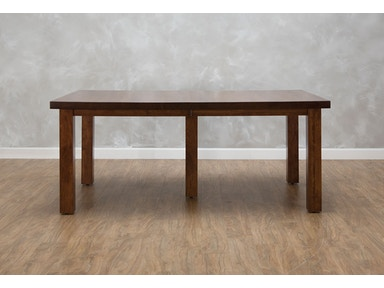 Daniel S Amish Dining Room Eastchester Dining Table 544665