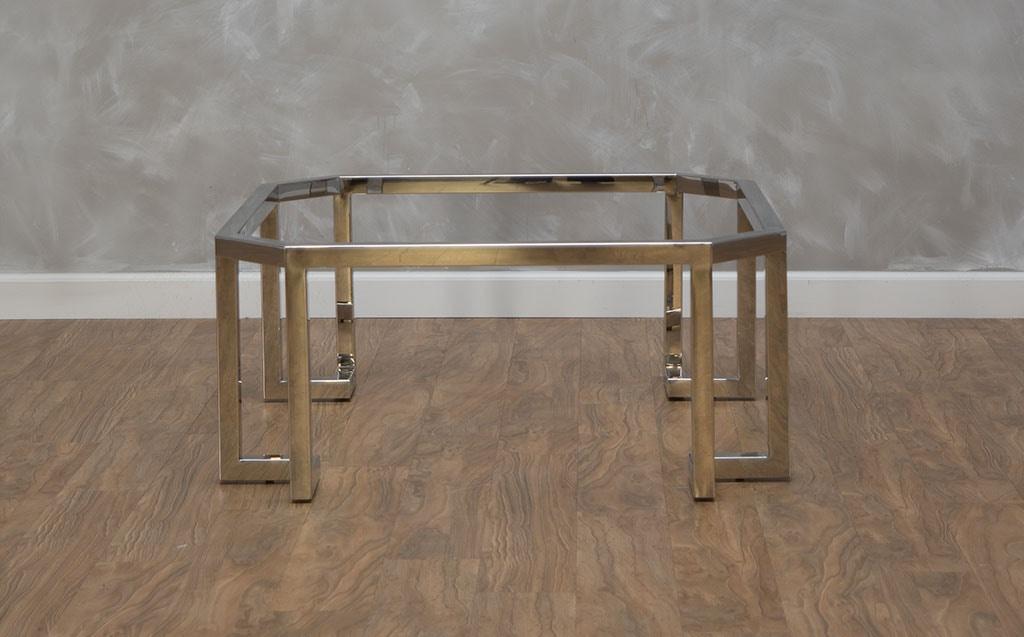 Bernhardt Merrill Square Cocktail Table 548111