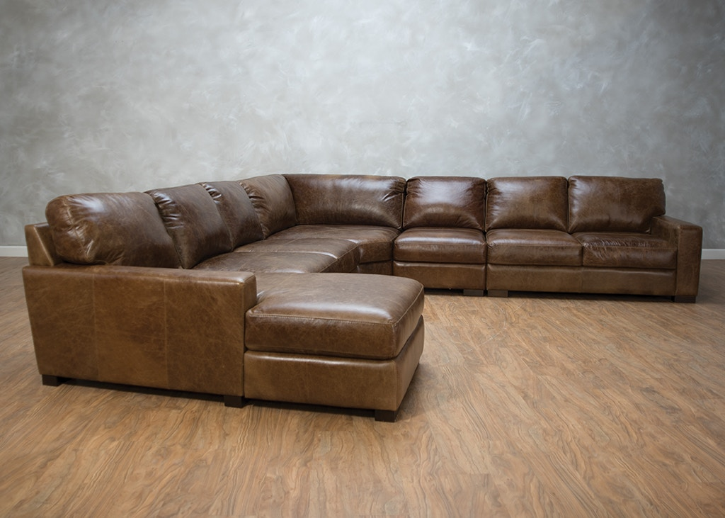Delicieux Bella Casa Ravel 5 Piece Sectional G73509