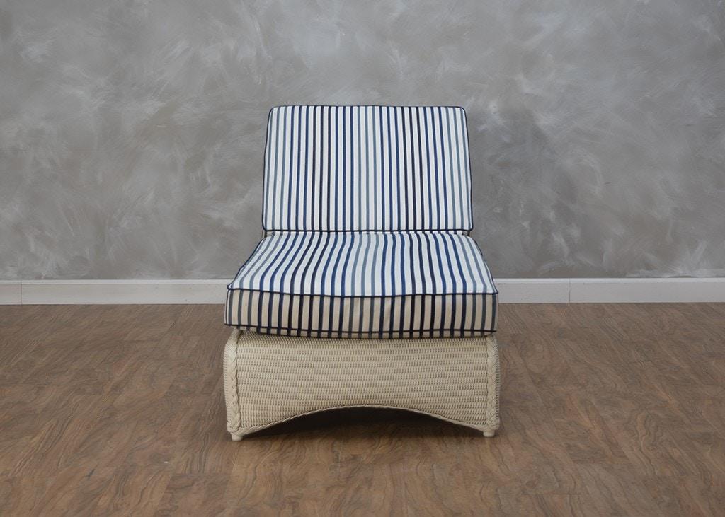 Lloyd Flanders Loom Chaise 555448