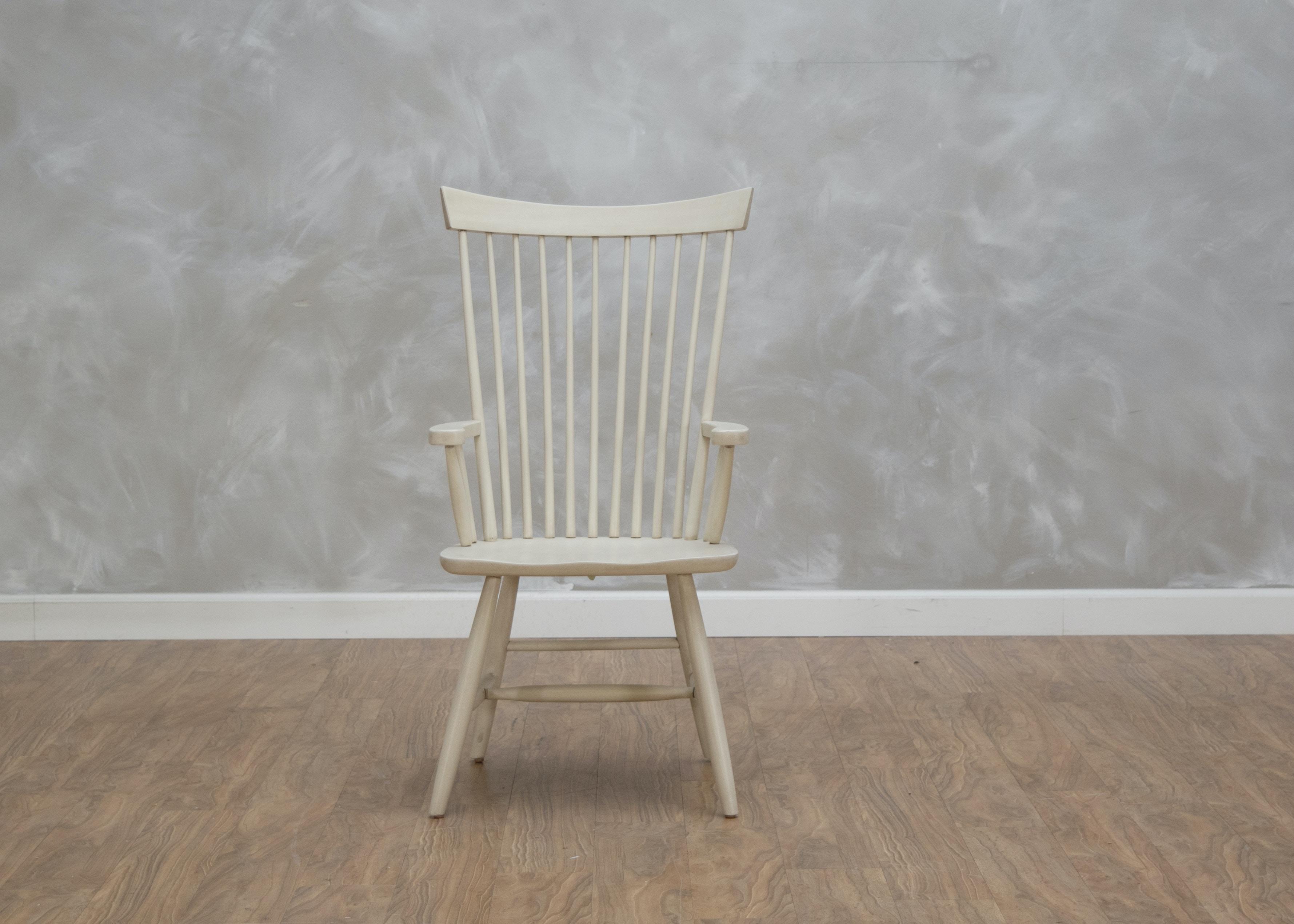 Gat Creek Milton High Back Arm Chair 556095