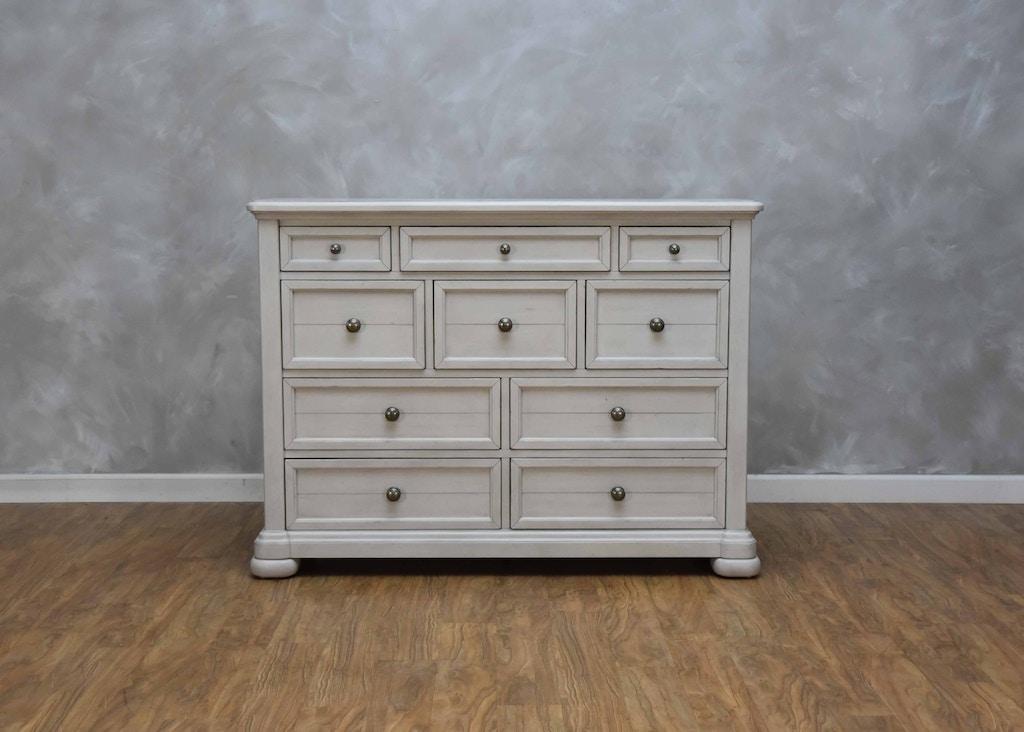 Klaussner Bedroom Nashville Dresser 433