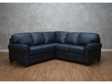 Living Room Caruso 2 Piece Sectional
