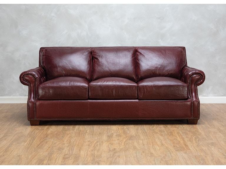 Usa Premium Leather Maddox Sofa 560900