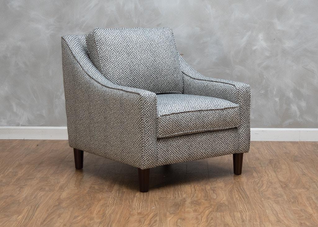 Craftmaster Furniture Inc Ellen Accent Chair 560855
