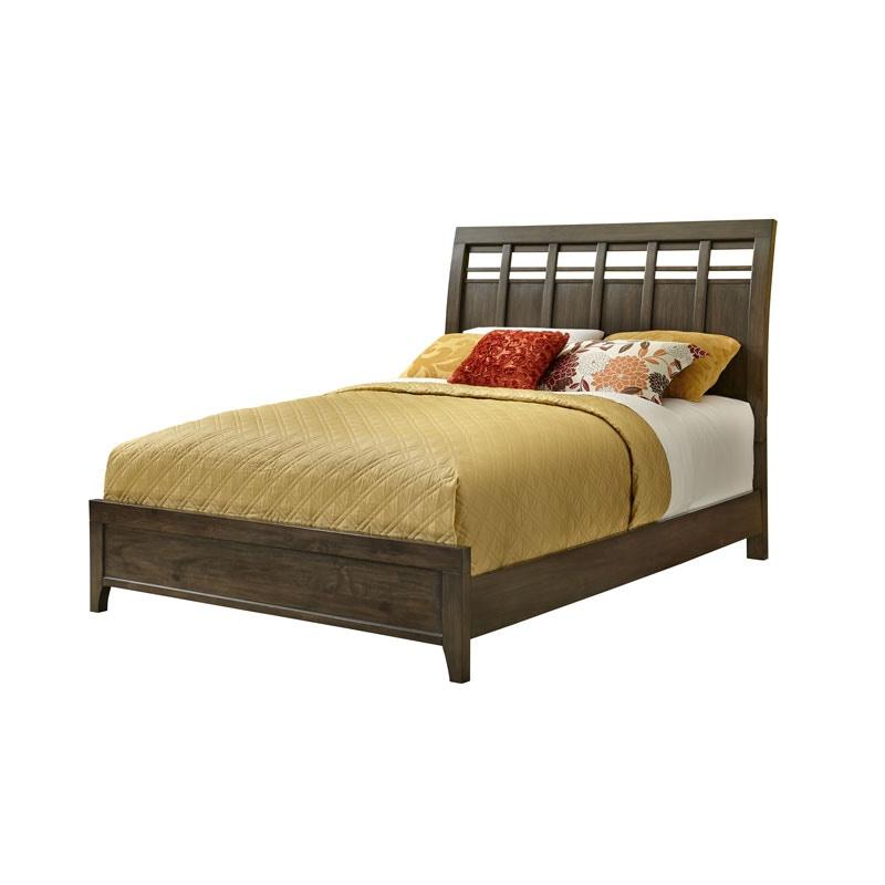 Casana Bedroom Hammond Queen Panel Bed G69609 Kittle S