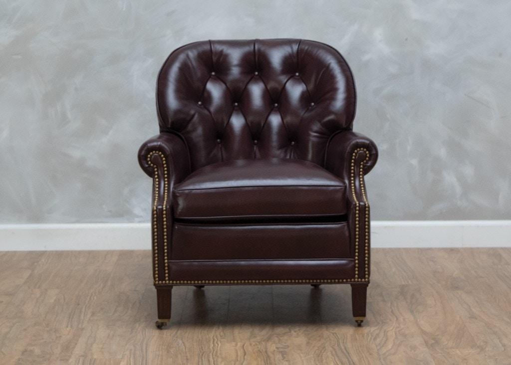 Bon Hancock And Moore Richmond Chair