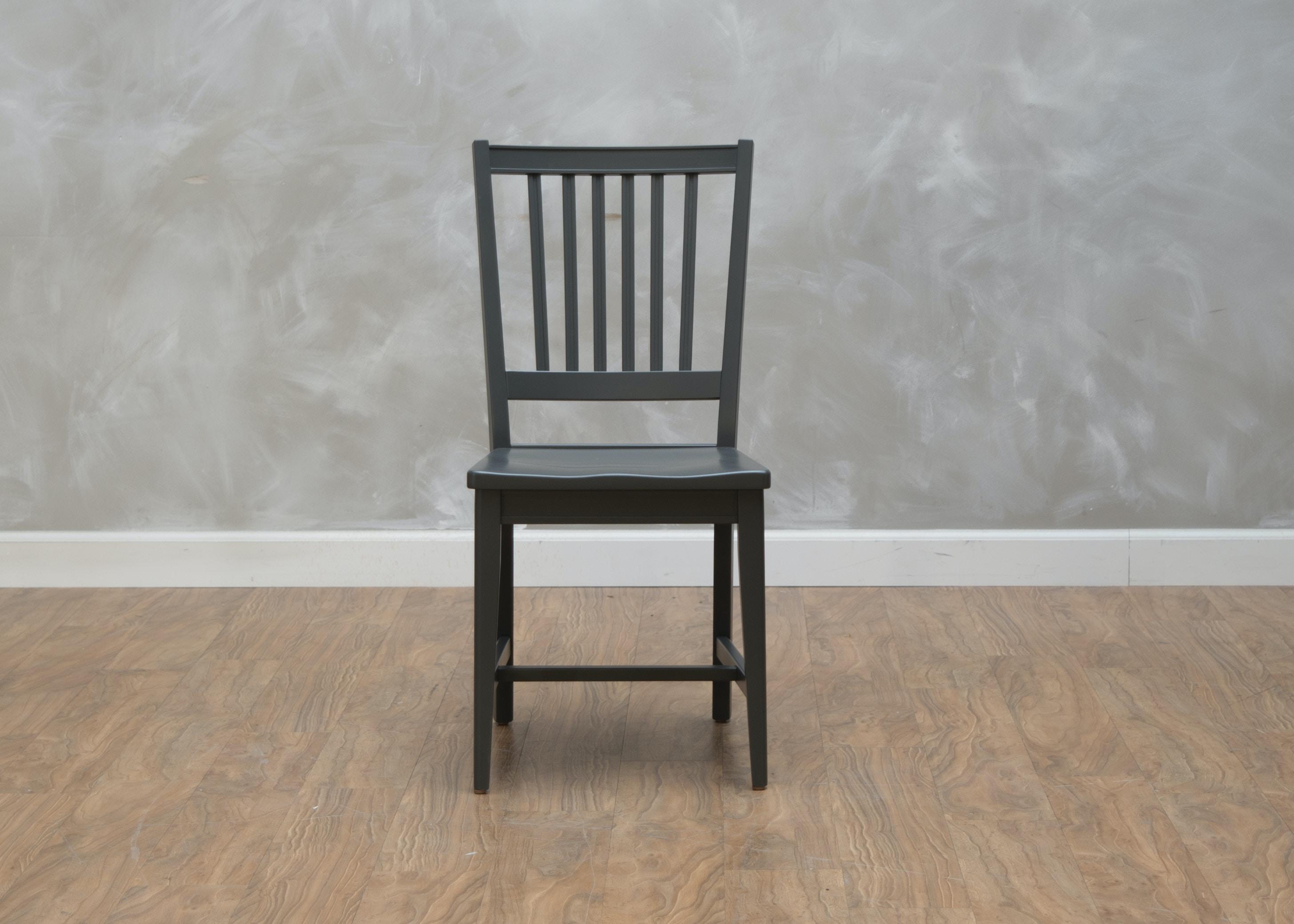 Gat Creek Stockholm Side Chair 556104