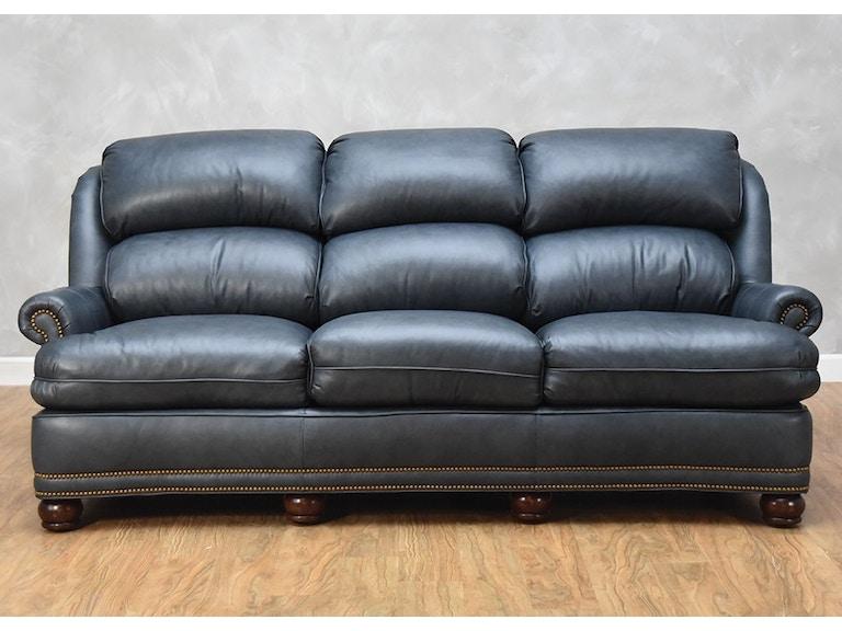 Moore Living Room Austin High Back Sofa