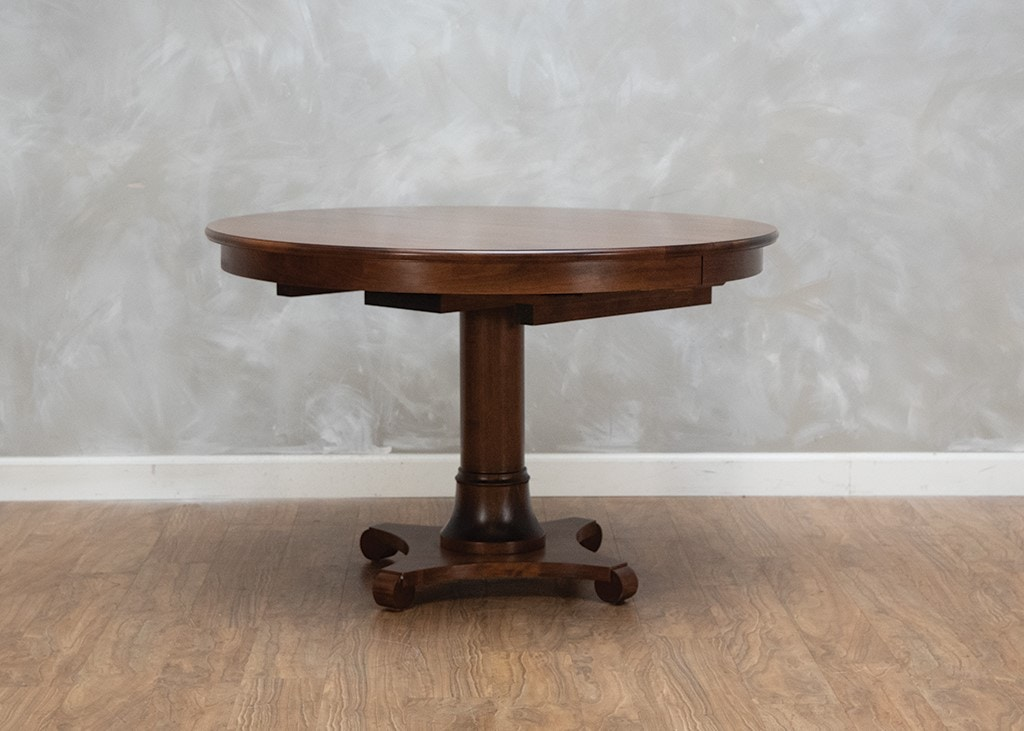 Meyer 48 Round Dining Table