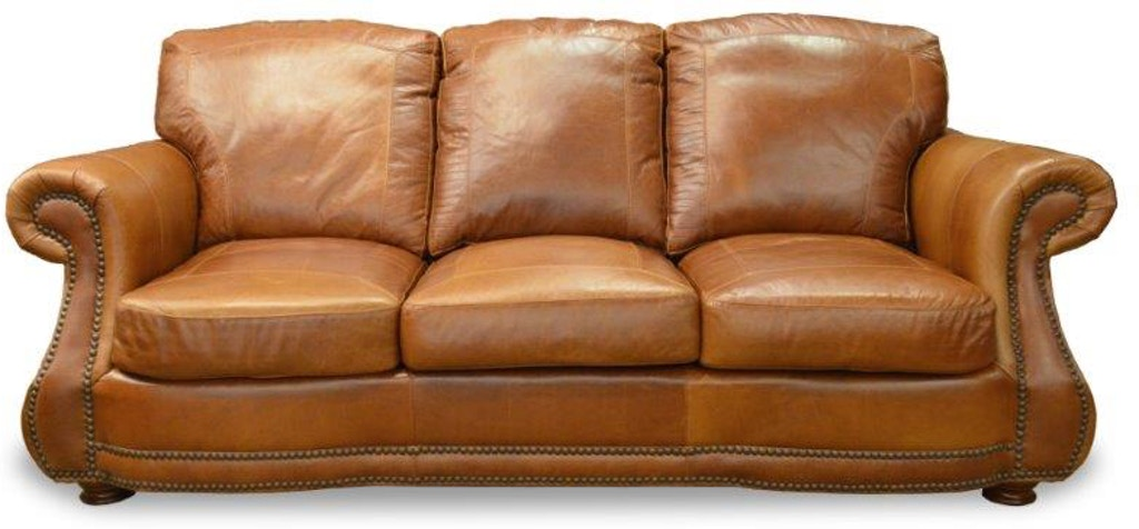 Usa Premium Leather Living Room Brady Sofa 517212 Kittle S