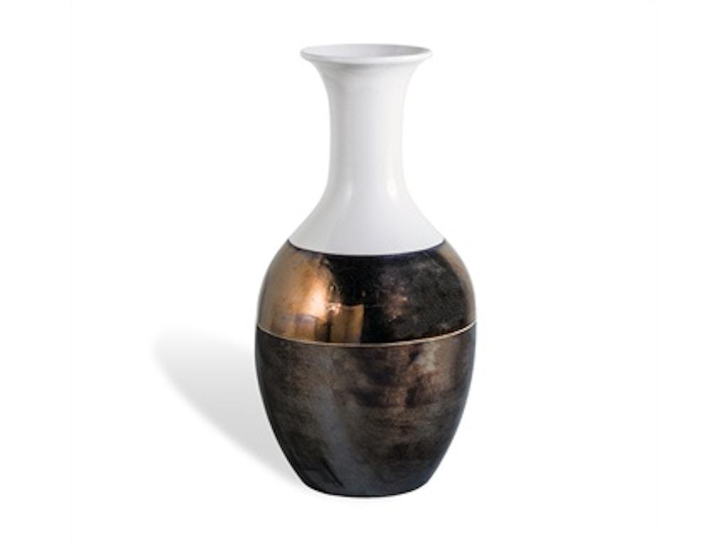 Interlude Accessories Kayla Grand Vase 522109 Kittle S