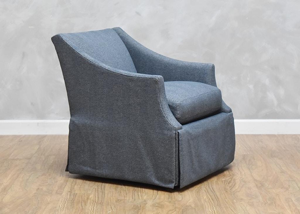 Surprising Bernhardt Living Room Clayton Swivel Chair 2100 Kittles Pdpeps Interior Chair Design Pdpepsorg