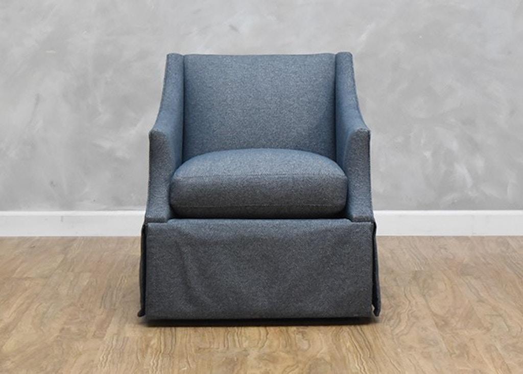 Tremendous Bernhardt Living Room Clayton Swivel Chair 2100 Kittles Pdpeps Interior Chair Design Pdpepsorg