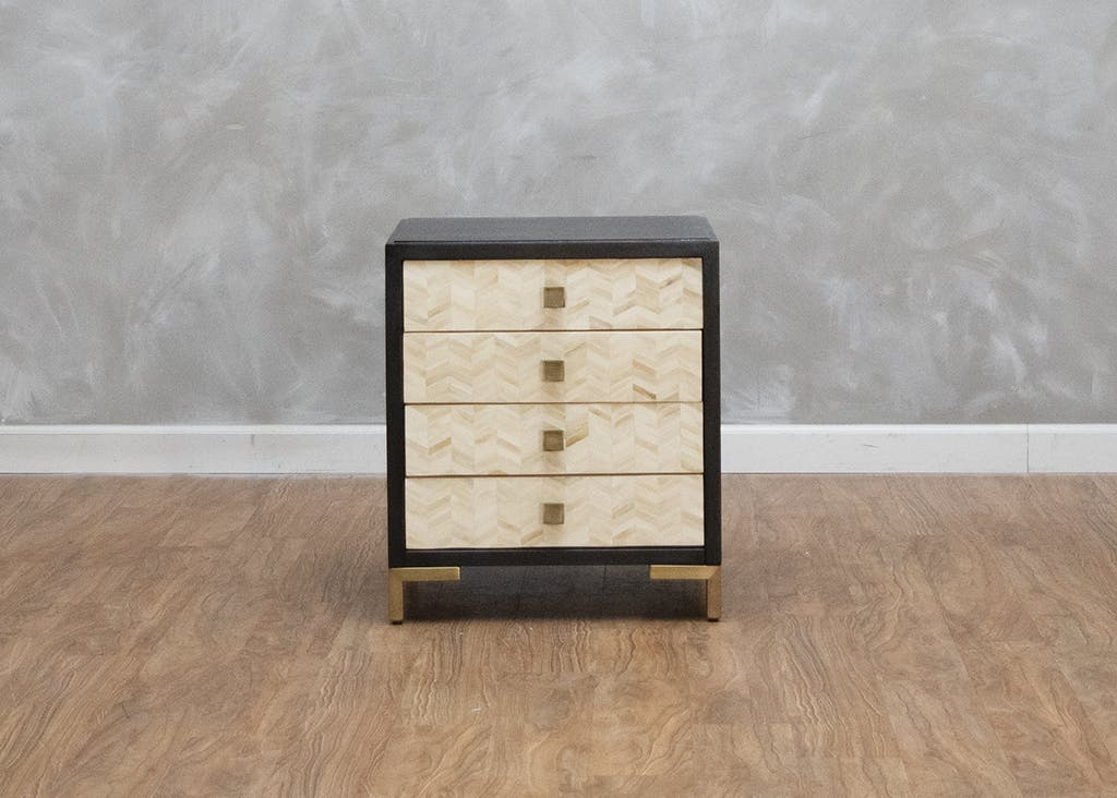 Vanguard Miy Bedroom Nightstand 560445 Kittle S Furniture Indiana