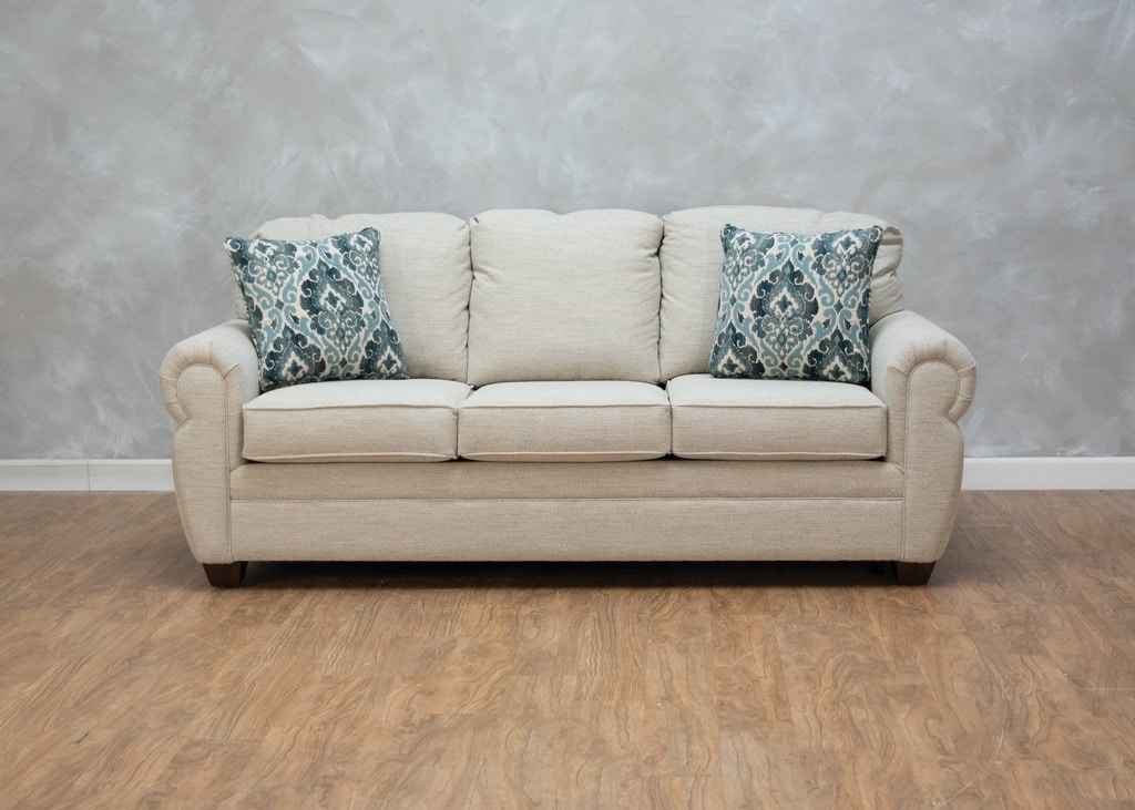 Klaussner Living Room Westbrook Ii Sofa 567007 Kittle S