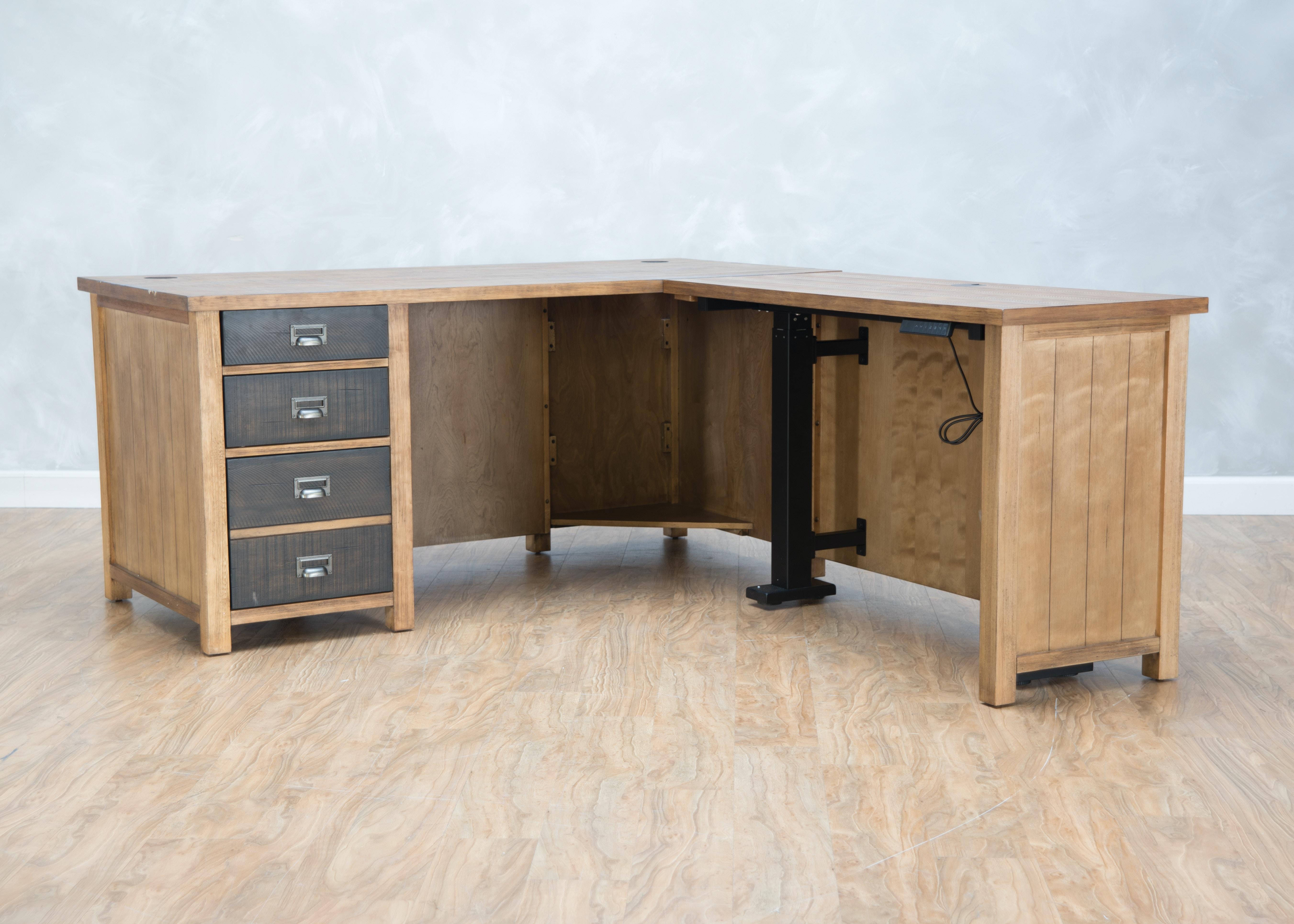 Merveilleux Martin Furniture Heritage Desk G72551