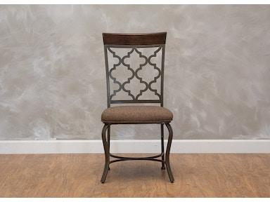 557494 Sierra Side Chair