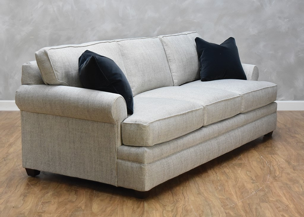 Klaussner Living Room Your Way Sofa 567104 Kittle S