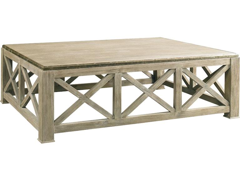 Lillian August Burleigh Tail Table 546411