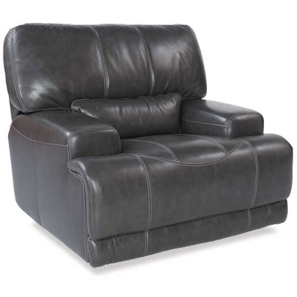 Frames Are Constructed Of Hardwoods And Plywoods With Quality Foam Cushion  Core Construction For Seating Comfort. Bliss Power Recliner 518440 Easy  Living ...