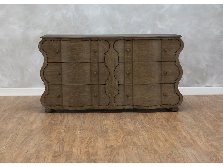 Gabby Home Melrose Large Chest 556622 Kittle S Furniture Indiana