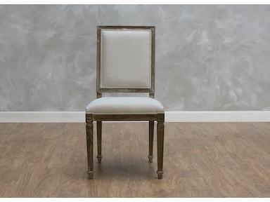 556607 Danielle Dining Chair