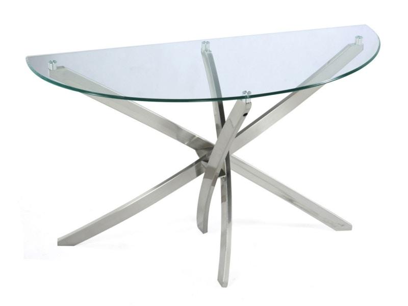 Magnussen Home Zila Sofa Table 483595