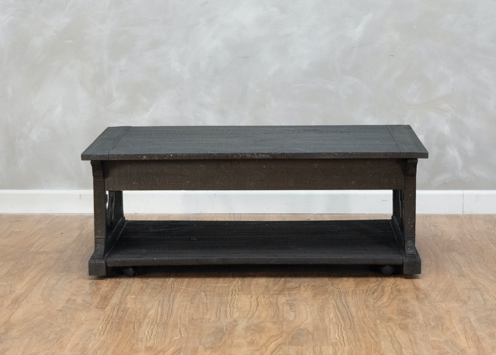 Magnussen Home Living Room Norwood Lift Top Cocktail Table 564068