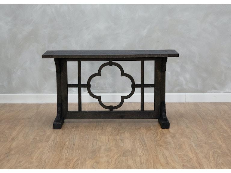 Norwood Rectangular Sofa Table