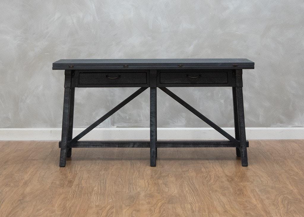 Superieur Magnussen Home Lake Haven Flip Top Sofa Table