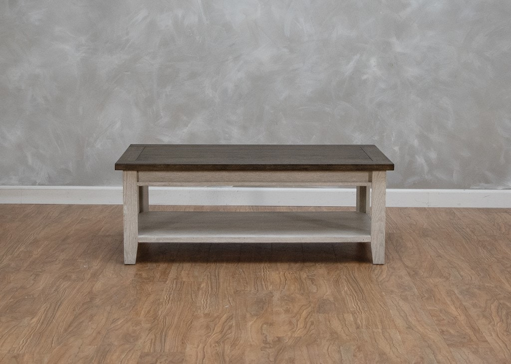 Aspen Home Coffee Table.Eastport Cocktail Table