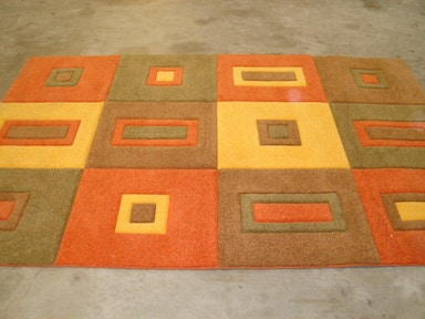 Slone Clearance Center Dalyn 5 x 8 Area Rug 505