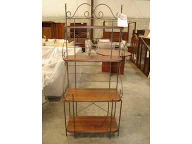 Slone Clearance Center Charleston Forge Bakers Rack 530