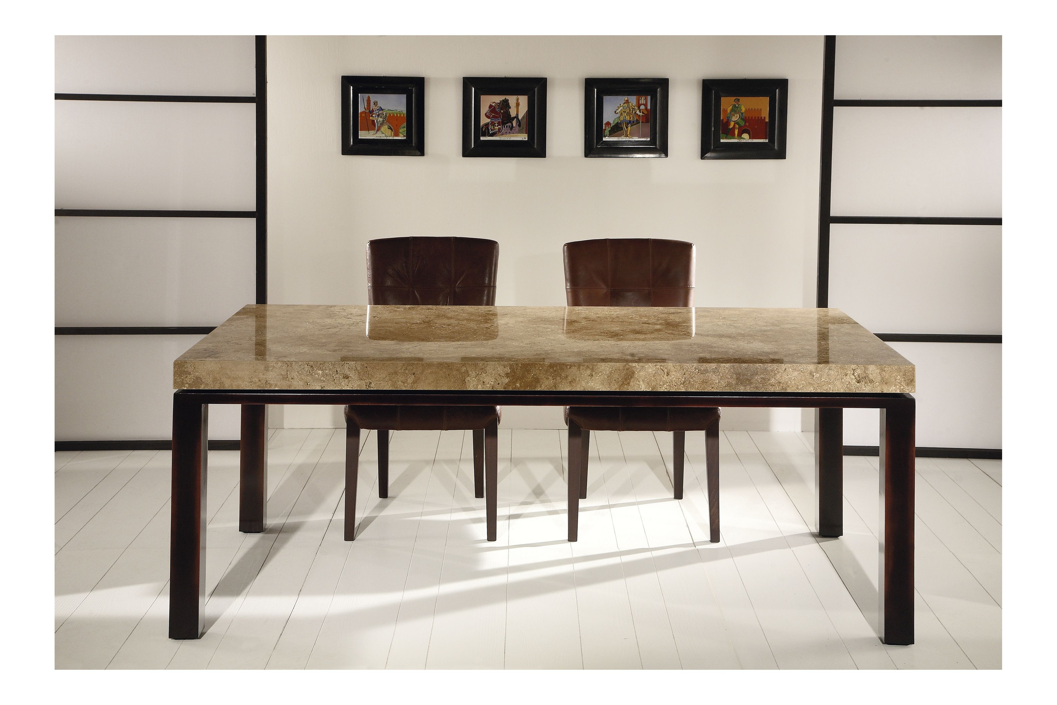 Stone International Dining Table 0476/SQ