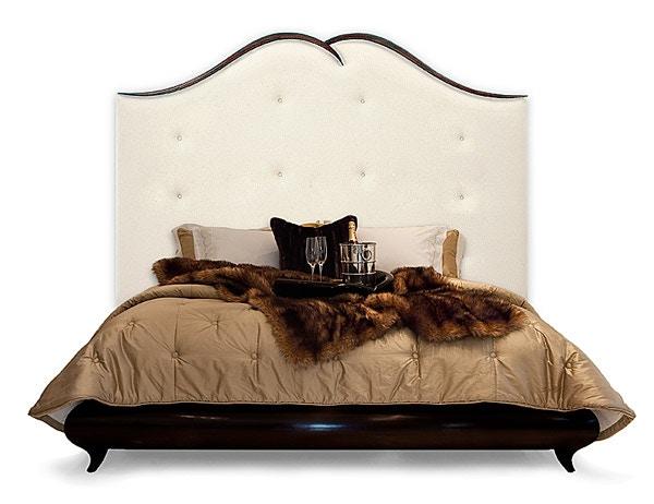 Bedroom Christopher Guy Bed 20 0504 At Noel Furniture