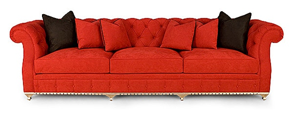 60 0284. Christopher Guy Sofa